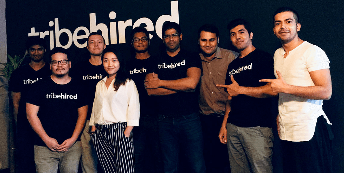 tribehired-team